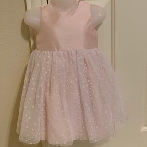Special occasion toddler girl dress size 18 month